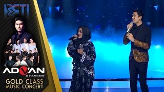 "Video Christian Bautista feat. Fatin Shidqia ""Hands to Heaven"" | Advan Gold Class Music Concert MP3, 3GP, MP4, WEBM, AVI, FLV Agustus 2018"