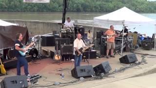 Larry Whitt and Blue-Eyed Soul - Ain't No Sunshine