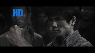 OPENING FIGHT SCENE | ONCE UPON A TIME IN SHANGHAI (2014) | PHILIP NG