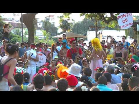 imagen Capítulo 10 Travesía Suramericana –  Rio de Janeiro Carnaval