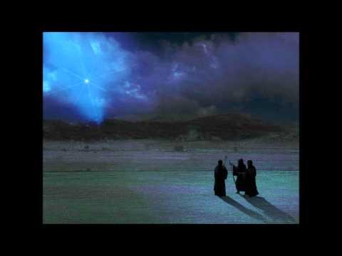 Tekst piosenki Annie Lennox - As Joseph Was A Walking po polsku