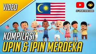 Download Video Kompilasi Upin & Ipin Merdeka MP3 3GP MP4