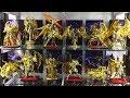 Coleccion Saint Seiya Myth Cloth EX Soul of Gold