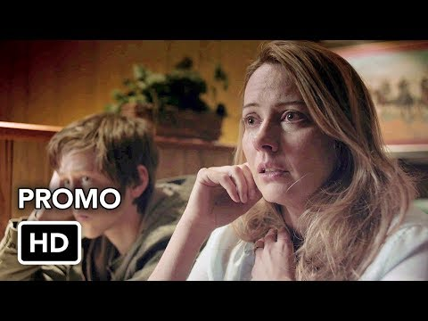 The Gifted (Promo 'A Different World')