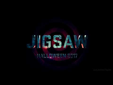 Jigsaw 2017 Soundtrack  [ Zepp Eight]   In [4K And In 5.1 Surround] HQ Audio