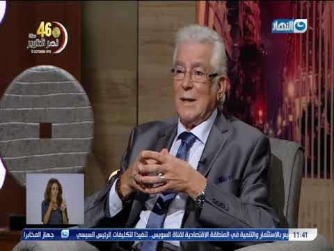 محمود قابيل: لا أعرف محمد رمضان لكن استفزتني أخباره