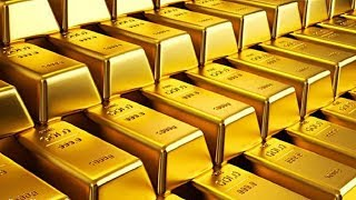Video Extreme Amazing Casting Gold Melting Process And Casting Bullion At Work MP3, 3GP, MP4, WEBM, AVI, FLV Juni 2019