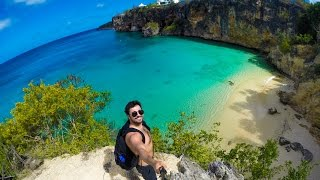 St Maarten and Anguilla - Gopro and Galaxy S6
