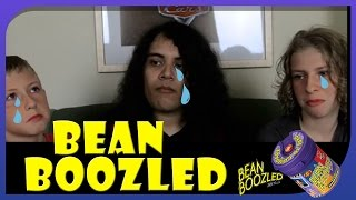 Kevsbud Vs Papa's Squirtle's in the Bean Boozled Challenge! Will they Survive the Challenge? by Papa Blastoise