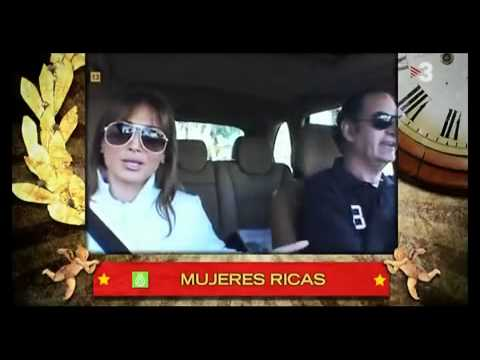mujeres ricas -