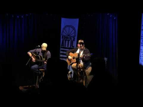 Luke Combs - A Long Way Eddie's Attic Jan 2016
