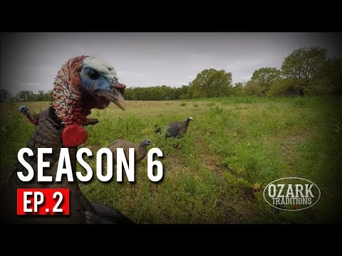 Ozark Traditions TV - Season 6 Episode #2