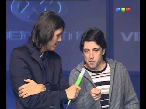 Sergio Gonal - Show del Chiste - Videomatch
