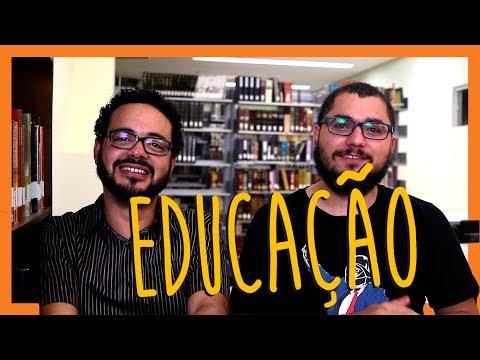 PEDAGOGIA E EDUCAÇÃO CRISTÃ (Com Igor Miguel)