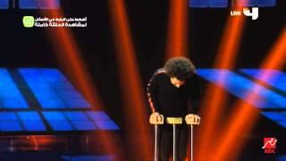 ArabsGotTalent | نائل جمال