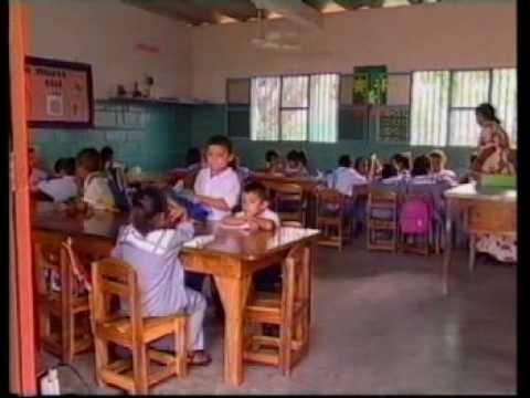 Karrin lähetysmatka-Piirroselokuva lähetystyöstä lapsille
