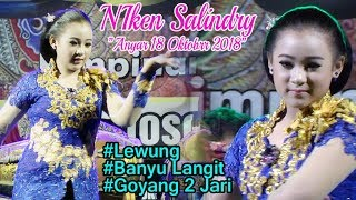 "Video NIken Salindry  ""Anyar 18 Oktobrr 2018"" MP3, 3GP, MP4, WEBM, AVI, FLV Januari 2019"