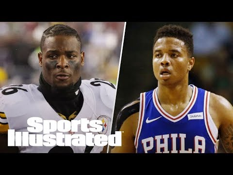 Is Markelle Fultz A Bust For 76ers? Will Le'Veon Bell Retire Soon? | SI NOW | Sports Illustrated