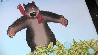 Hugless Douglas iStory Book YouTube video