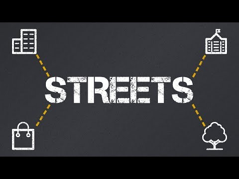 City of Killeen - Street Services