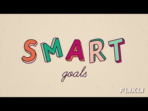 Achieve More by Setting Smart Goals