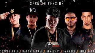 Facebook: https://www.facebook.com/UrbanotheshowInstagram: @Urbanotheshow Almighty Ft Farruko, Daddy Yankee, Cosculluela, Arcangel, Anuel AA - Panda Remix y The Final Panda (C) Urbanotheshowtv 2016.Mira el vídeo anterior que está lleno de estrenosDalePlay: https://youtu.be/NO66gSViaooSIGUE A J MONTALVO Y RICKY EN INSTAGRAM:https://www.instagram.com/ricky40flowhttps://www.instagram.com/JmontalvoooDESCARGA LOS ULTIMOS ESTRENOS:El Sica Ft Darkiel y Chalko - Te estoy llamandoDescarga: http://www.obligao.com/2bcjmkrdvwm2Tempo - Me Puse pa ustedes (Estreno en unas Horas)Descarga: Apenas se estrene colocamos el linkNO HAY MÁS ESTRENOS HASTA EL MOMENTO !