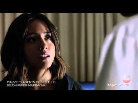 Marvel's Agents of S.H.I.E.L.D. 3.01 (Clip 3)