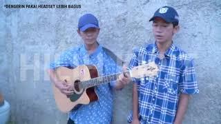Syahrul Setiawan | BOJO GALAK Cover Akustik Pengamen Ayah & Anak KEREN