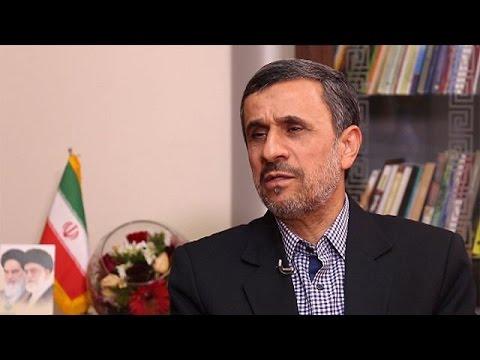 Αχμαντινετζάντ: «Ο Τραμπ επέλεξε την οδό του πολέμου»