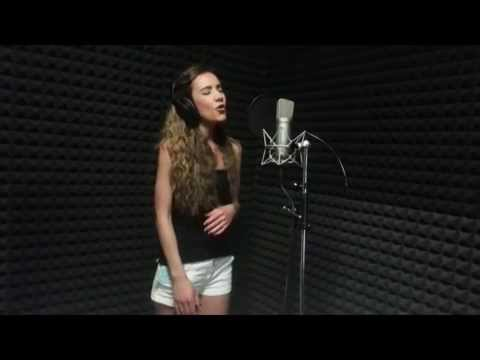 Madison Marie - One More Night Maroon 5 Cover