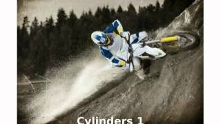 2. 2014 Husqvarna TC 125 Review & Features