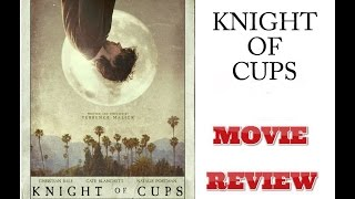 Nonton Knight of Cups (2016) Movie Review Film Subtitle Indonesia Streaming Movie Download
