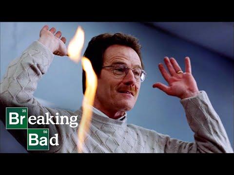 """""""Pilot"""" - Breaking Bad: S1 E1 Teaser"""