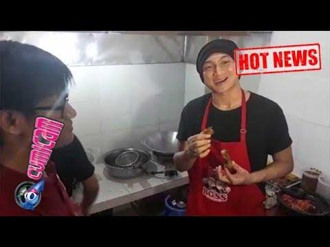 Hot News! Bisnis Kuliner, Begini Keseruan Anji di Dapur - Cumicam 04 Desember 2017