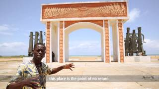 This week the AfricaAsOne team visits the West African country of Benin. We did not expect it, but surprise after surprise was...