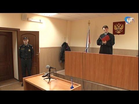 Николай Закалдаев осужден на 8 лет строгого режима