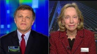 Doris Kearns Goodwin on Obama's 2nd term
