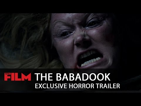 The Babadook (UK Trailer)