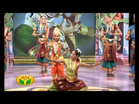 Paattum Bharathamum – Special Program