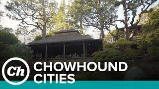 Find Serenity Inside the Oldest Japanese Tea Garden in America | Chowhound Cities - San Francisco by Chowhound