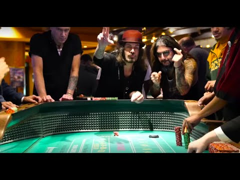 Hot Streak (Official Video) - The Winery Dogs