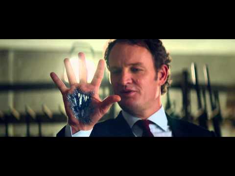 Terminator Genisys Terminator Genisys (Character Profile: John Connor)