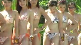 Video Miss Malaysia China Town International 2007: Swim Suit Photo Session MP3, 3GP, MP4, WEBM, AVI, FLV Juni 2018