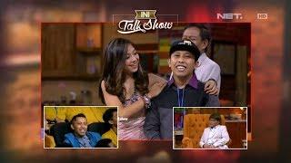 Video The Best Of Ini Talkshow - Kejutan yang Buat Yujeng Kaget, Sang Istri Datang MP3, 3GP, MP4, WEBM, AVI, FLV Januari 2019