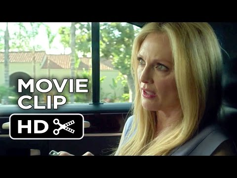 Maps to the Stars Clip 'Research'