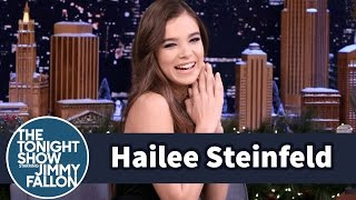 Nonton Hailee Steinfeld And Woody Harrelson Edge Of Seventeen Movie Bloopers Film Subtitle Indonesia Streaming Movie Download