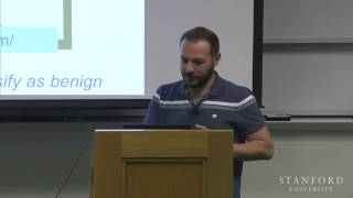 Stanford Seminar - Panos Ispeirotis On Crowdsourcing