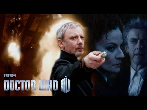 The Doctor Falls Trailer - Doctor Who: Series 10