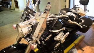 6. 2011 Yamaha V-Star 950 Tourer for sale at Monster Powersports