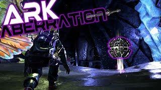 ARK ABERRATION! ARTIFACT OF THE STALKER!